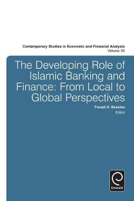 The Developing Role of Islamic Banking and Finance - pr_84506