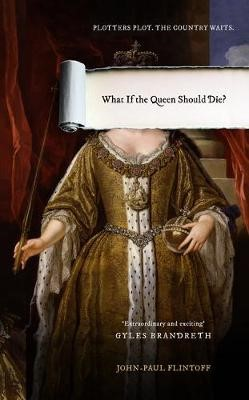 What If the Queen Should Die? - pr_271037