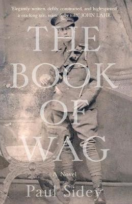 The Book of Wag -