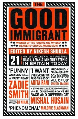 The Good Immigrant - pr_325619