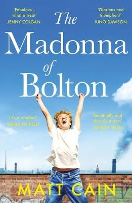 The Madonna of Bolton -