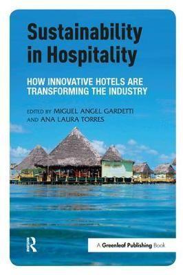 Sustainability in Hospitality - pr_210461