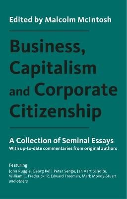 Business, Capitalism and Corporate Citizenship - pr_210337