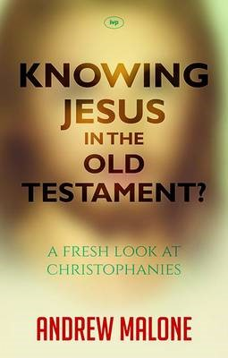Knowing Jesus in the Old Testament? - pr_209471
