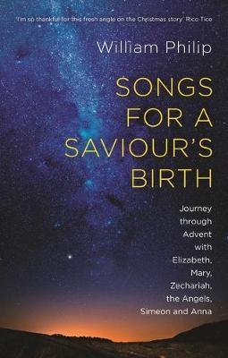 Songs for a Saviour's Birth - pr_37349