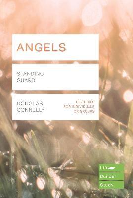 Angels (Lifebuilder Study Guides) -