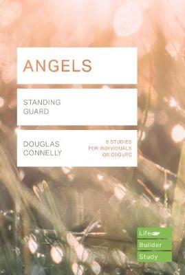 Angels (Lifebuilder Study Guides) - pr_1700734