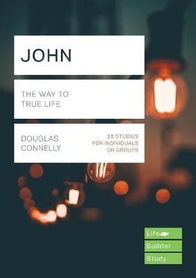 John (Lifebuilder Study Guides) -