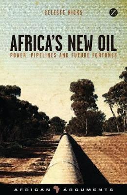 Africa's New Oil - pr_431910