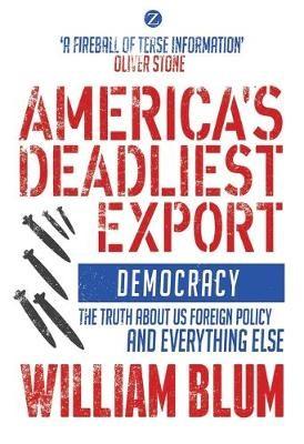 America's Deadliest Export -