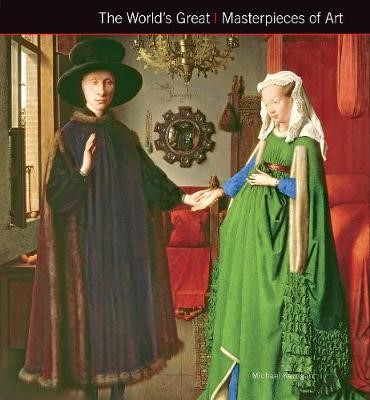 The World's Great Masterpieces of Art - pr_61420
