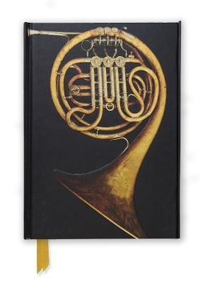 French Horn (Foiled Journal) - pr_1774709