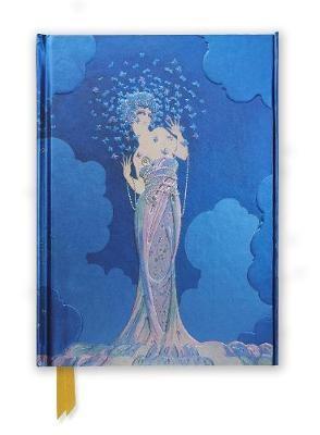 Erte: Fantasia (Foiled Journal) - pr_259383