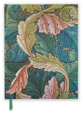 William Morris: Acanthus (Blank Sketch Book) - pr_61408