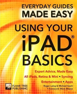 Using Your iPad Basics - pr_61402