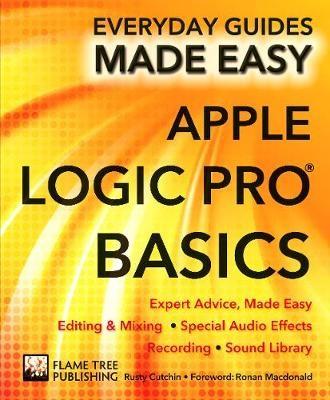 Apple Logic Pro Basics -