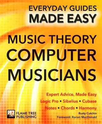 Music Theory for Computer Musicians - pr_157145