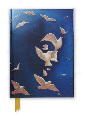 Octavio Ocampo: Colomba (Foiled Journal) - pr_61425