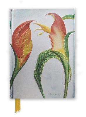 Octavio Ocampo: Flores Exoticas (Foiled Journal) - pr_1774631