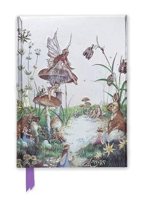 Jean and Ron Henry: Fairy Story (Foiled Journal) - pr_61395