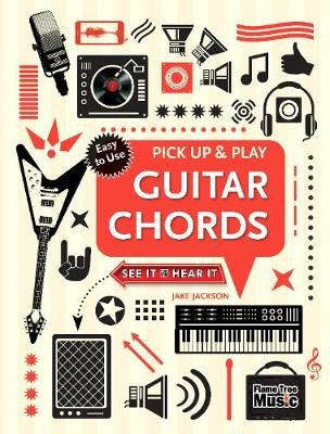 Guitar Chords (Pick Up and Play): Pick Up & Play - pr_84930
