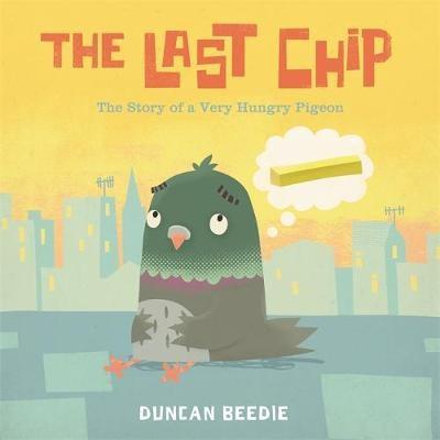 The Last Chip - pr_118621