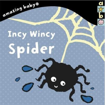 Incy Wincy Spider - pr_112405