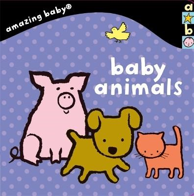 Baby Animals - pr_113172