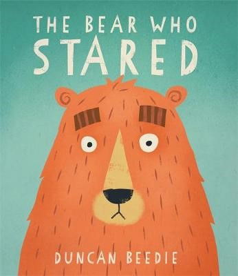 The Bear Who Stared -