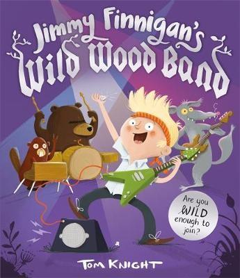 Jimmy Finnigan's Wild Wood Band - pr_130069
