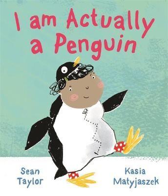 I am Actually a Penguin -