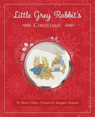 Little Grey Rabbit's Christmas -
