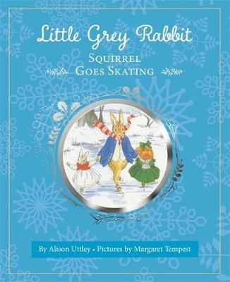 Little Grey Rabbit: Squirrel Goes Skating - pr_120302