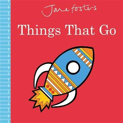 Jane Foster's Things That Go - pr_124225