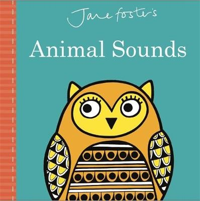 Jane Foster's Animal Sounds - pr_112774