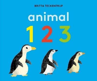 Animal 123 -