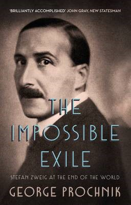The Impossible Exile - pr_120902