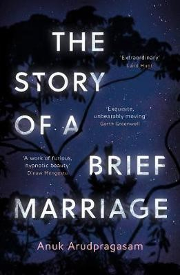 The Story of a Brief Marriage -