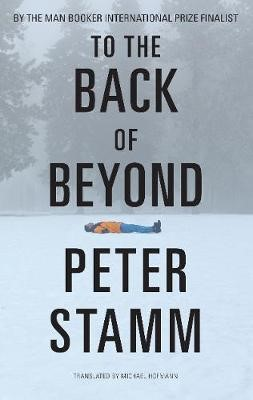 To the Back of Beyond -