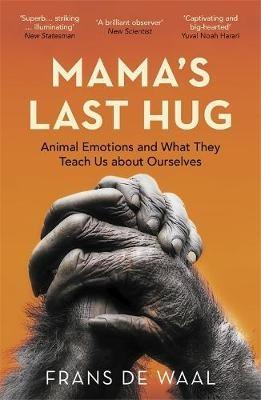 Mama's Last Hug - pr_1746666
