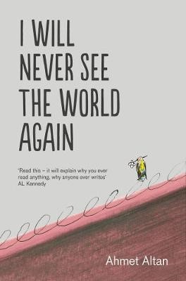 I Will Never See the World Again -