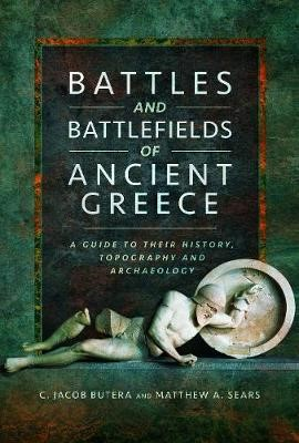 Battles and Battlefields of Ancient Greece - pr_157024