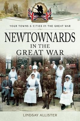 Newtownards in the Great War - pr_253248