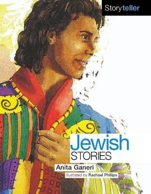 Jewish Stories - pr_89907