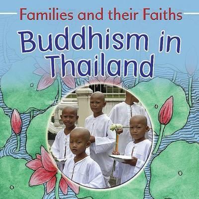 Buddhism in Thailand -