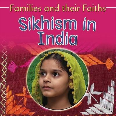 Sikhism in India -