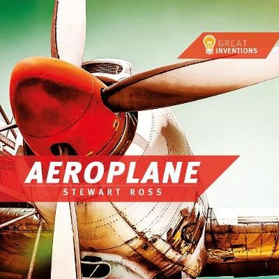 Aeroplane -