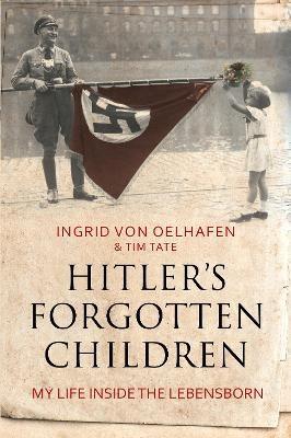 Hitler's Forgotten Children - pr_361536
