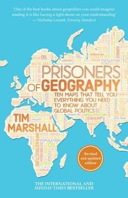 Prisoners of Geography -