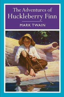 The Adventures of Huckleberry Finn - pr_16511